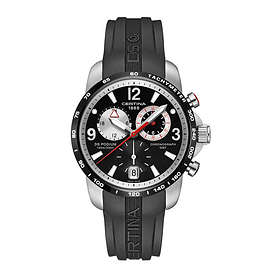 Certina DS Podium Big Size GMT C001.639.27.057.00