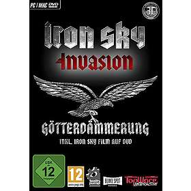 Iron Sky: Invasion - Special Edition (PC)