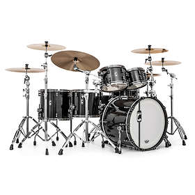 Mapex Black Panther Black Widow BPNW628XFL