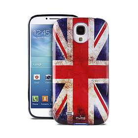Puro Flag Cover for Samsung Galaxy S4