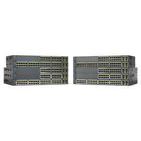 Cisco Catalyst 2960+24TC-L