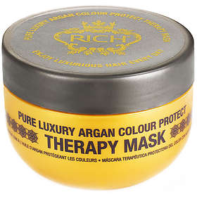 Rich Haircare Pure Luxury Argan Colour Protect Therapy Mask 200ml