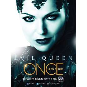Once Upon a Time - Sesong 2