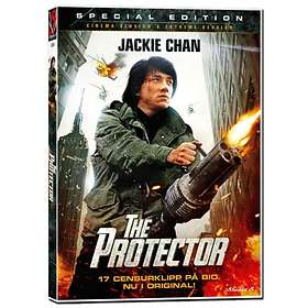 The Protector (1985) - Director's Cut