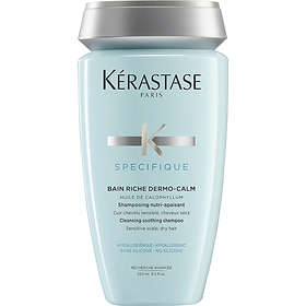 Kerastase Specifique Bain Riche Dermo Calm Shampoo 250ml