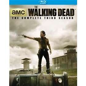 The Walking Dead - Season 3 (US)