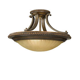Feiss Kelham Hall Semi Flush