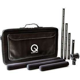 Que Audio Q Solution Location Kit