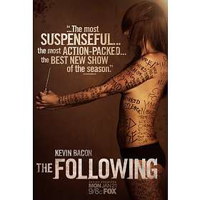 The Following - Sesong 1