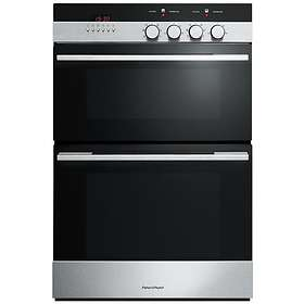 Fisher & Paykel OB60B77DEX3 (Stainless Steel)
