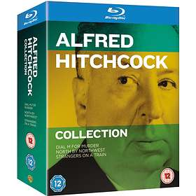 Alfred Hitchcock Collection (UK)