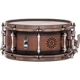 """Mapex Black Panther Nomad Snare 13""""x6"""""""