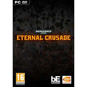 Warhammer 40,000: Eternal Crusade (PC)