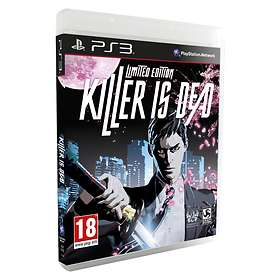 Killer is Dead - Limited Edition (PS3)