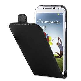 Xqisit Flipcover for Samsung Galaxy S4