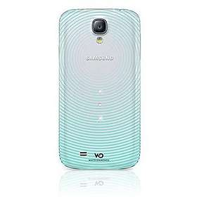 White Diamonds Gravity for Samsung Galaxy S4