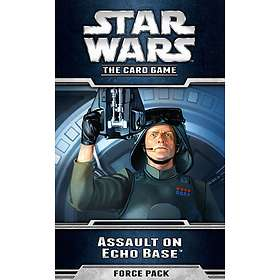 Star Wars: Card Game - Assault on Echo Base (exp.)