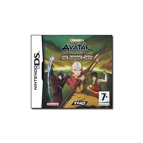 Avatar: The Burning Earth (DS)