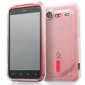Capdase Soft Jacket 2 Xpose Tinted for HTC Incredible S