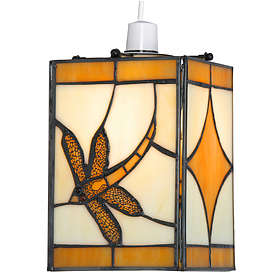 Oaks Lighting Dragonfly Tiffany OT 27