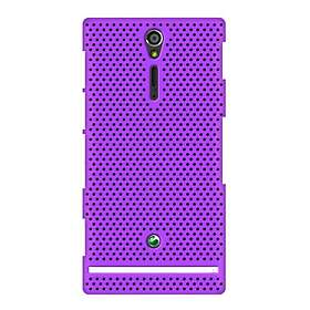 Katinkas Hard Cover Air for Sony Xperia S
