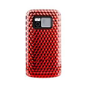 Katinkas Soft Cover HEX 3D for Nokia N97