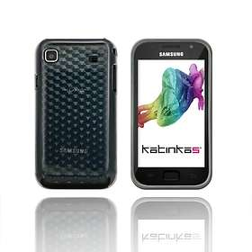 Katinkas Soft Cover HEX 3D for Samsung Galaxy S