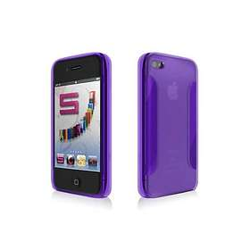 Katinkas Soft Cover Curve for iPhone 4/4S