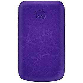 Katinkas Premium Leather Case Creased for HTC ChaCha