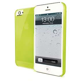 Celly TPU Case for iPhone 5/5s/SE