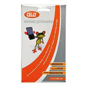 Celly Screen Protector for Samsung Omnia W