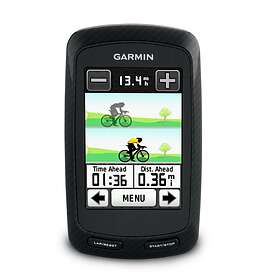 Garmin Edge 800 Performance and Navigation Bundle