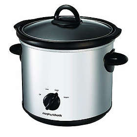 Morphy Richards 48696 Slow Cooker 3.5L