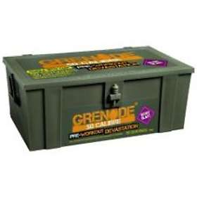 Grenade .50 Calibre 0.58kg