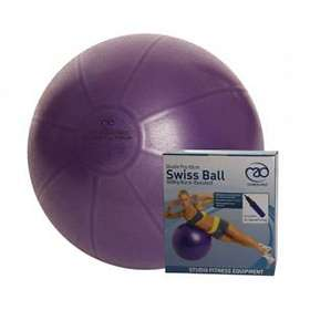 Fitness-Mad Studio Pro Swiss Gym Ball 65cm