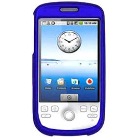 Amzer Snap On Crystal Hard Case for HTC Magic