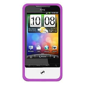 Amzer Silicone Skin Jelly Case for HTC Legend