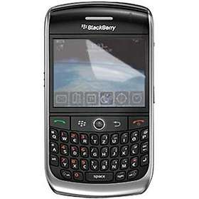 Amzer Kristal Clear Screen Protector for BlackBerry Tour 9630