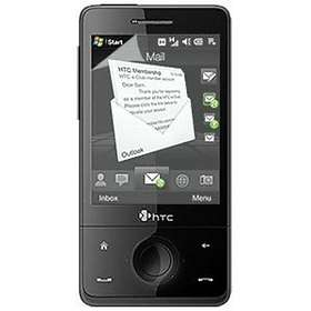 Amzer Kristal Clear Screen Protector for HTC Touch Pro