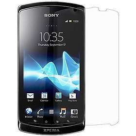Amzer Kristal Clear Screen Protector for Sony Xperia Neo L