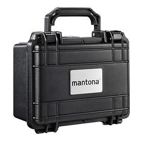 Mantona Small Outdoor Protective Hard Case