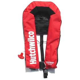 Hutchwilco Coastguard 150N Manual with Harness
