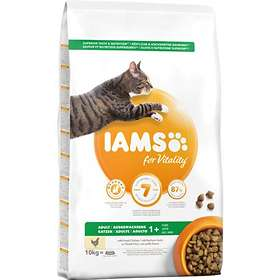 Iams for Vitality Cat Adult 10kg