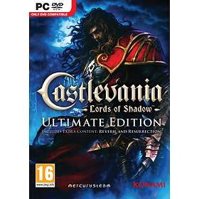 Castlevania: Lords of Shadow - Ultimate Edition (PC)
