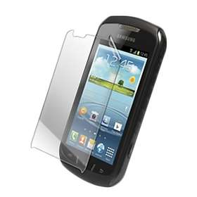 Otterbox Clearly Protected Vibrant for Samsung Galaxy Xcover 2