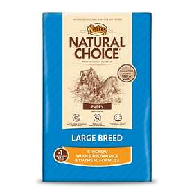 Nutro Dog Natural Choice Puppy Large Breed 13.61kg