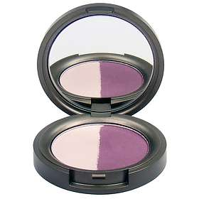 Beauty Without Cruelty Mineral Duo Pressed Eyeshadow