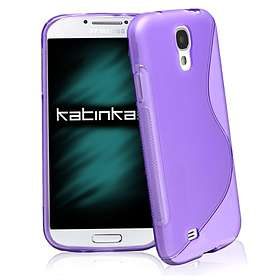 Katinkas Soft Cover Wave for Samsung Galaxy S4