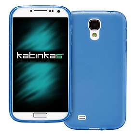 Katinkas Soft Cover for Samsung Galaxy S4