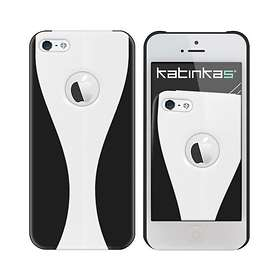 Katinkas Hard Cover Dual Curve for iPhone 5/5s/SE